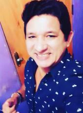 Carlos Augusto , 44, Brazil, Manaus