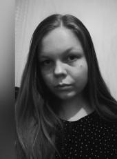 Алесандра, 20, Россия, Санкт-Петербург