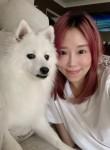 Panda, 34, Taichung