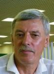 Vladimir Danilov, 65  , Saint Petersburg