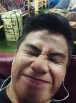 Christian Dale, 19, Danao, Cebu