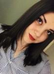 Alina, 20, Ulyanovsk