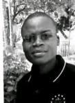 William , 22  , Matola