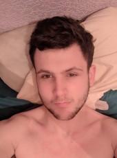 Arthur, 21, United Kingdom, Chester