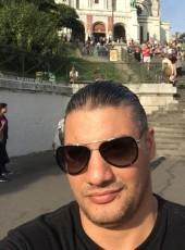 cesar, 39, Algeria, Algiers