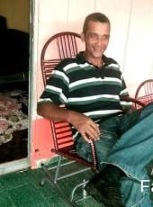 Edson de Souza F, 53, Brazil, Cacoal