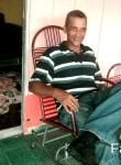 Edson de Souza F, 53  , Cacoal