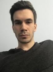 Nikolay, 28, Russia, Sochi