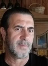 Pedro, 58, Spain, Cordoba