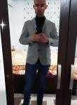 Ilir Mexhuani, 27  , Pristina