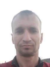 Viktor, 38, Russia, Platnirovskaya