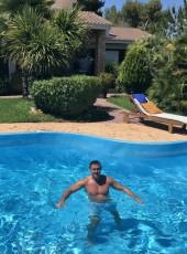 Tomas, 35, Spain, Cullera