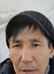 Sergey, 45  , Neryungri