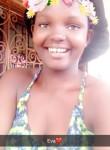 Eva Koon, 20, Monrovia