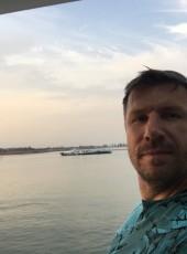 Жора, 42, Russia, Vladivostok