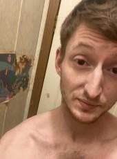 Bradley, 23, United States of America, Springdale