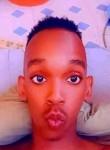 Victor Valdez, 20  , Mombasa