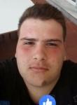 Giannis, 20  , Ilioupoli