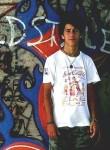 Gabriele, 19 лет, Casale Monferrato