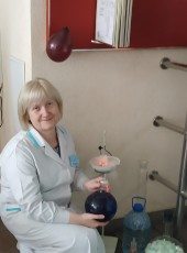 Natalya, 56, Belarus, Minsk