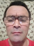 Khamro Abdullaev, 45  , Romiton