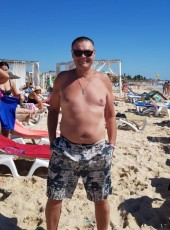 Sergey Kurdyukov, 52, Russia, Ulan-Ude