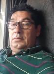 Anuncidio orband, 53  , Rondonopolis