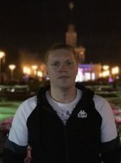 Ilya, 31, Russia, Yubileyny