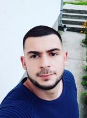 Milan, 26, Serbia, Belgrade