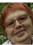 Svetlana, 63  , Bezenchuk
