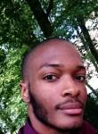 Nathanael, 22  , Bagneux