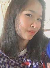 Natnicha, 20, Thailand, Sakon Nakhon