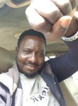 Albert fodem, 41  , Douala