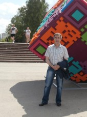 Ivan, 47, Russia, Blagoveshchensk (Amur)