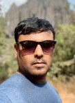 Mithun, 37, Bangalore