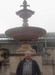Mikhail , 68  , Olney