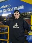Igor Khlebalov, 20, Rostov-na-Donu