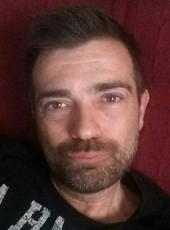 y tu, 41, Spain, Valencia
