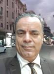 مدحت مجاهد , 55  , Cairo