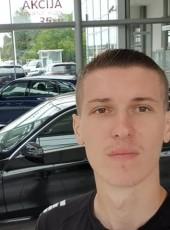 Amar, 26, Bosnia and Herzegovina, Cazin