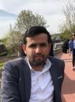 Ibrahim, 31  , Istanbul