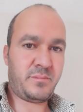 chaib , 42, Spain, Gasteiz Vitoria