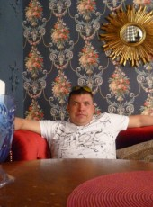 ivan, 38, Russia, Sosnovyy Bor