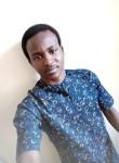 Ibrahim, 26  , Niamey
