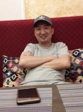Polat, 40, Kazakhstan, Astana