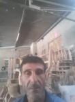 İnal, 45, Antakya