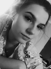 Yuliya, 22, Russia, Yaroslavl