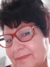 Карина, 70, Israel, Ashqelon