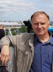 Aleksandr, 62, Russia, Odintsovo