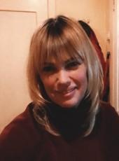 Irita Strode, 47, Latvia, Riga